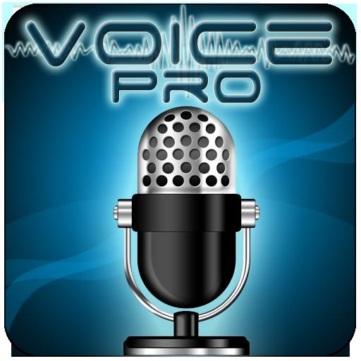 Voice PRO 音樂 App LOGO-APP開箱王