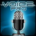 Voice PRO icon