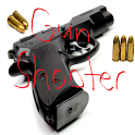 Gun Weapon Shooter icon
