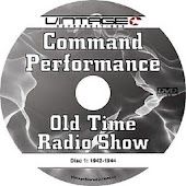 COMMAND PERFORMANCE OTR