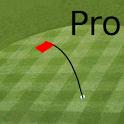 Golf Wind Calculator Pro icon