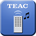 TEAC AVR Remote icon