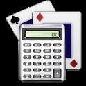 Rocker Poker Calculator icon