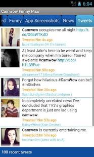 [Camwow Funny Pics] Screenshot 2