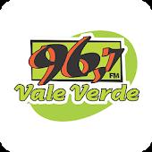 FM Vale Verde 96,7 Mhz