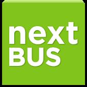 Nextbus Montevideo