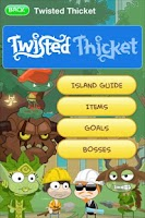 Screenshot of Poptropica® Tips & Tricks