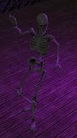 Screenshot of Skeleton Dance Party 3D
