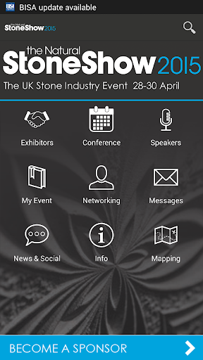The Natural Stone Show 2015