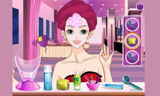 Brand New Hairstyle Salon