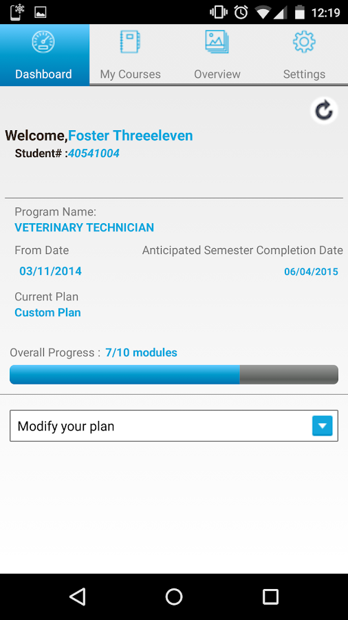 Penn Foster Study Planner Android Apps On Google Play