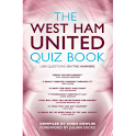 The West Ham United Quiz Book logo