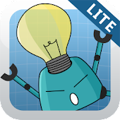 Kids Robot Puzzle Factory Lite