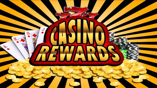 Casino Reward