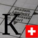 Kreuzworträtselhilfe Schweiz icon