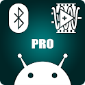 AndroView PRO + LabView VI icon