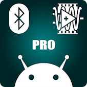 AndroView PRO + LabView VI
