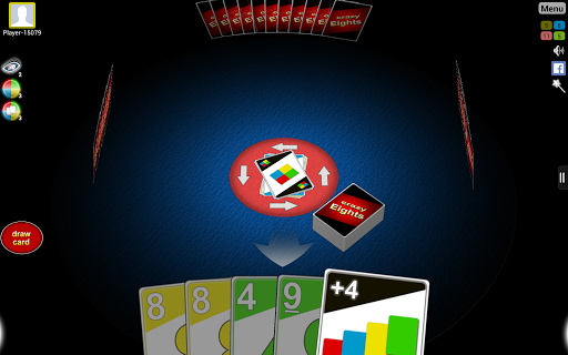 Crazy Eights 3D 1.0.1 screenshots 8