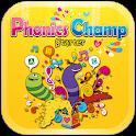 Phonics Champ Starter 파닉스챔프 서일 icon