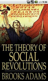 Theory of Social Revolutions - screenshot thumbnail
