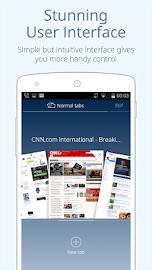 CM Browser - Fast & Secure Screenshot 7