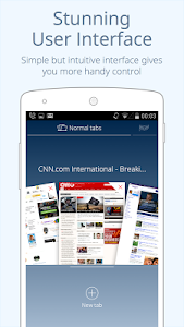 CM Browser - Fast & Secure v5.0.84