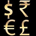 Indian Rupee Exchange Rate icon