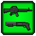 Zombie Cubes icon