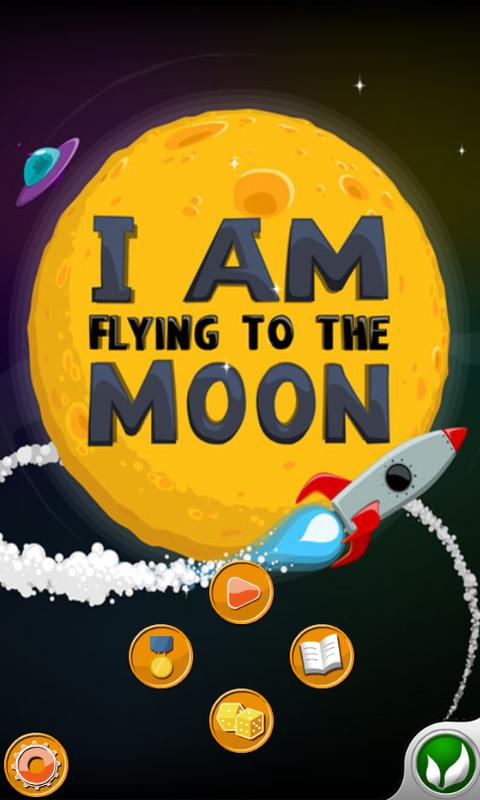 Fly to the Moon! - screenshot