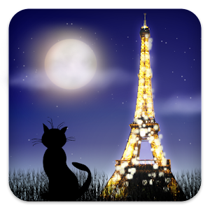 paris kindle fire wallpapers-#19
