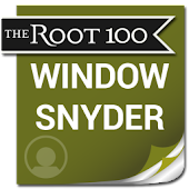 Window Snyder: The Root 100