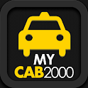My Cab 2000 icon