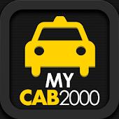 My Cab 2000