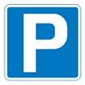 Overnight Parking logo