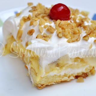 Miss Mary Anne's Twinkie Cake.