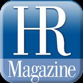 HR Magazine SHRM