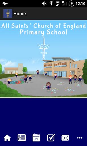 All Saints CofE Primary