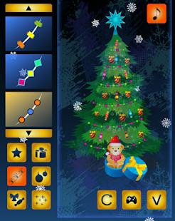 Decorate: Christmas Tree