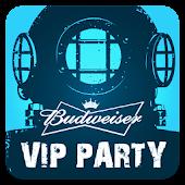 Budweiser VIP Party