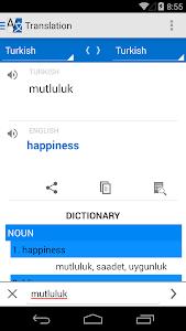 Handy Translator. Translate v1.3.1