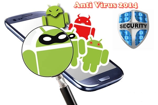 Free Anti Virus 2014