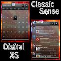 Launcher Pro ClassicSense logo