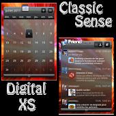 Launcher Pro ClassicSense
