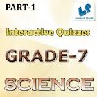 Grade-7-Science-Quiz-1 icon