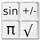 Scientific Calculator Alpha icon