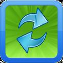 Advance Backup icon