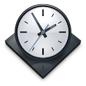 Time Tracker WorkClock+ icon