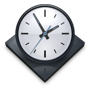 Time Tracker WorkClock+ for Android