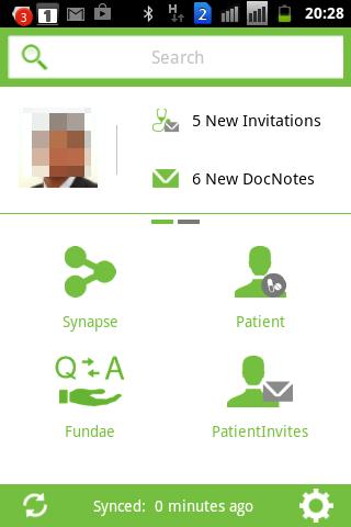 Doctrz for Doctors
