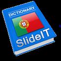 SlideIT Portuguese Pack logo